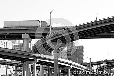 Viaduct tusen staten