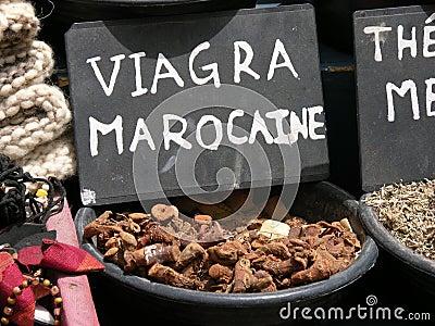 Viagra Marocaine