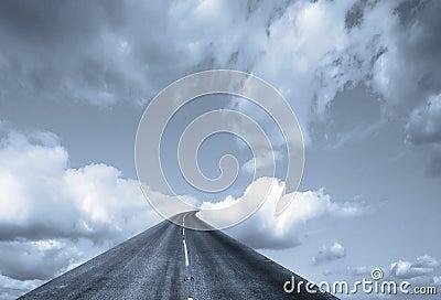 Viaje celeste