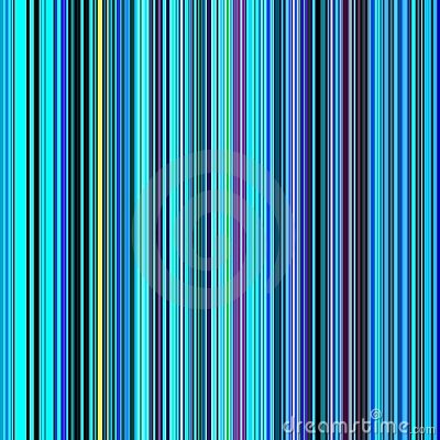 Vibrant blue color lines background.