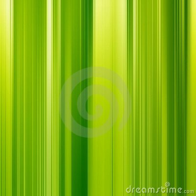 Vibrant green and yellow vertical lines background