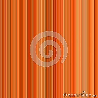 Vibrant orange color lines bac