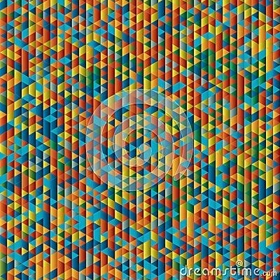 Vibrant Pattern