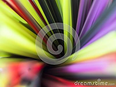 Vibrant tube