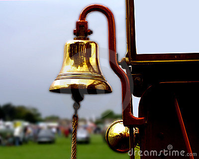 Vibrating Bell