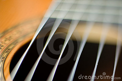 vibrating strings royalty free stock photography image 1246137. Black Bedroom Furniture Sets. Home Design Ideas