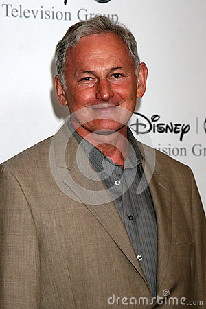 Victor Garber Editorial Stock Photo