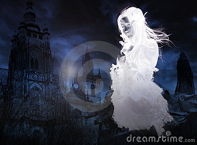 Victorian Ghost