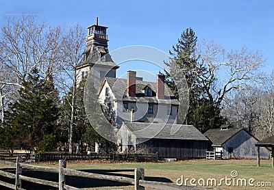 Victorian Homestead