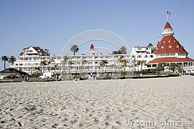 Victorian Hotel de Coronado