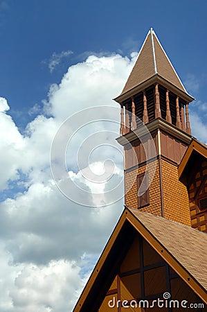 Free Victorian Stick Architecture Stock Image - 38090511