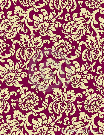 Victorian Wallpaper Royalty Free Stock Photos Image 2541538