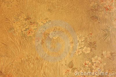 Victorian Wallpaper on Victorian Wallpaper Background Stock Photos   Image  23151433