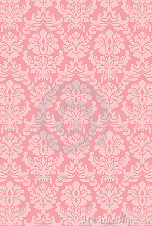 Victorian Wallpaper New Color
