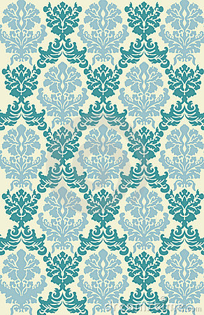 Victorian Wallpaper on Victorian Wallpaper Vector Stock Photography   Image  1105622
