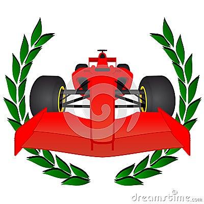 Victory car