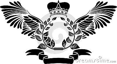 Victory symbol
