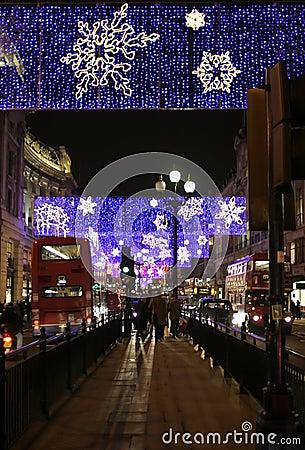 Vida nocturna en Londres