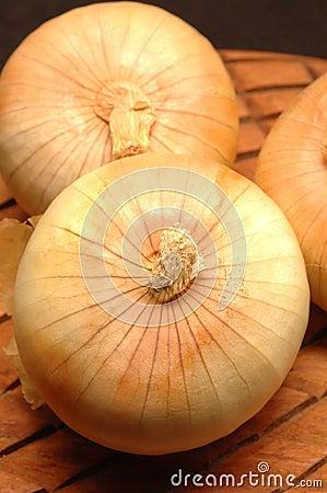 Free Vidalia Onions 12 Stock Image - 474621