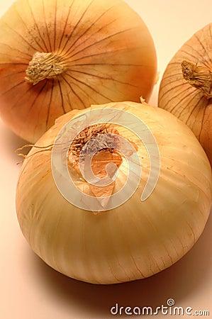 Free Vidalia Onions 6 Stock Image - 474611