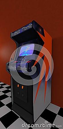 Video Arcade 2