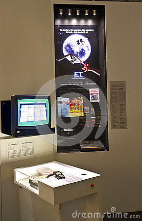 Video Game exhibition Editorial Photo