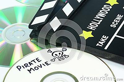 Video piracy