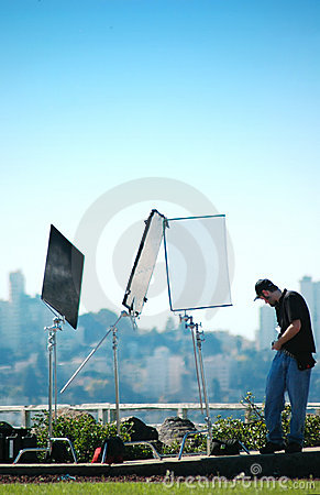 Free Video Production Stock Images - 1408114