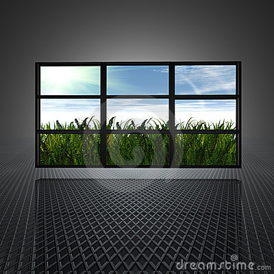 Free Video Wall Stock Photography - 12035072
