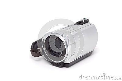 Videocamera.