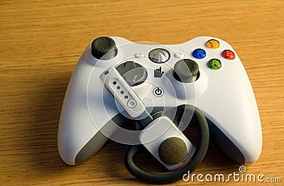 Videogame controller