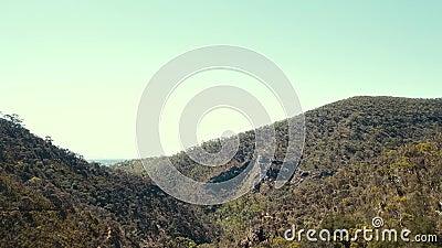 Videography περιπέτειας βουνών φιλμ μικρού μήκους
