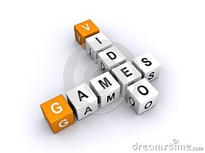 Videospel