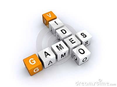 Videospelletjes