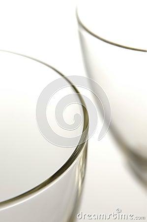 Vidros de vinho