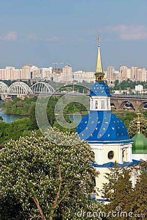 Vidubitsky monastery