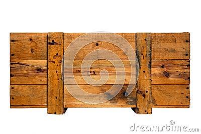 vieille caisse en bois photo libre de droits image 2202515. Black Bedroom Furniture Sets. Home Design Ideas