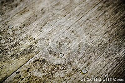 Vieille texture en bois sale de fond
