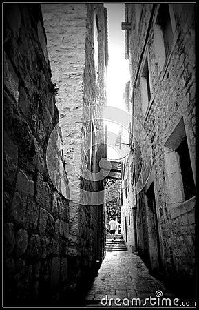 Vieille Ville De Split Free Public Domain Cc0 Image
