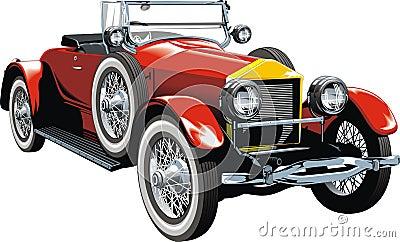 vieille voiture photos libres de droits image 31378648. Black Bedroom Furniture Sets. Home Design Ideas
