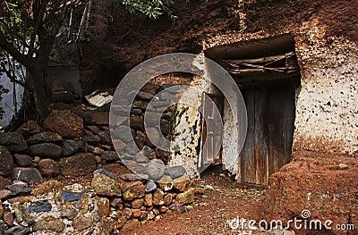 vieilles porte et fen tre en bois photos libres de droits image 32420728. Black Bedroom Furniture Sets. Home Design Ideas