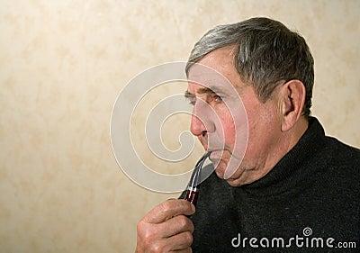 Viejo hombre