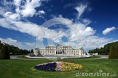 Vienna City,Austria