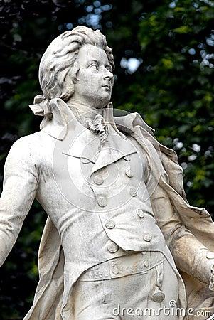 Vienna - Mozart