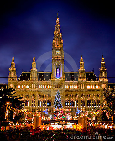 Vienna s City Hall