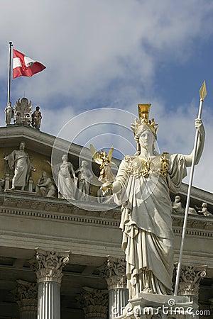 Vienna s parliament