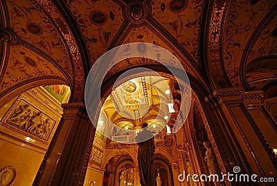 Vienna State Opera House