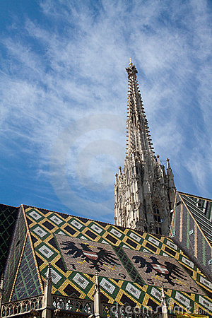 Vienna-Stephansdom