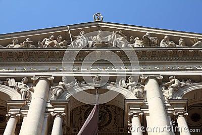 Vienna University