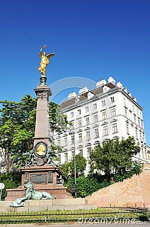 Viennese architecture